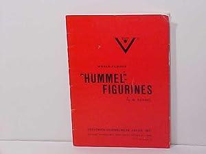 Hummel-Figurines: Goebel, W.