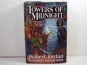 Towers of Midnight: Jordan, Robert &