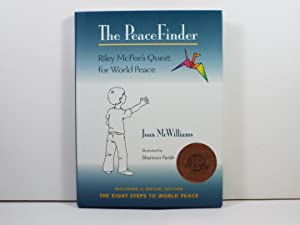 The PeaceFinder: Riley McFee's Quest for World Peace
