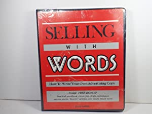 Selling with Words