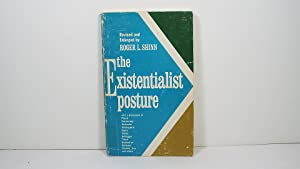 The Existentialist Posture