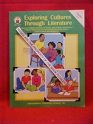 EXPLORING CULTURES THROUGH LITERATURE