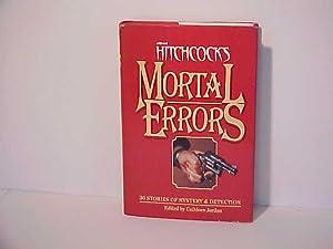 Alfred Hitchcock's Mortal Errors
