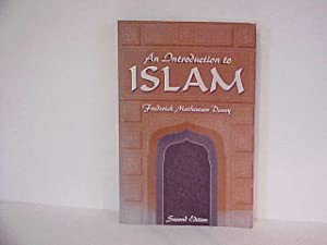 An Introduction To Islam: Denny, Frederick Mathewson