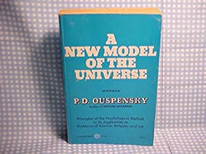 New Model of the Universe