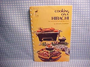 Cooking on a Hibachi