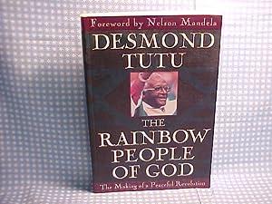 The Rainbow People of God: Tutu, Desmond
