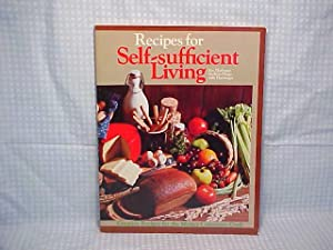 Recipes for Self-Sufficient Living