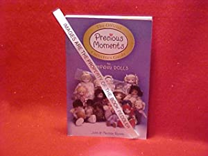 The Official Precious Moments Collector's Guide to: Bomm, John; Bomm,