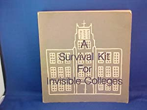 A Survival Kit for Invisible Colleges