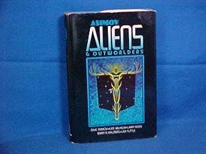 Isaac Asimov's Aliens & Outworlders: Asimov, Isaac;McCarthy, Shawna