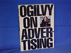 Ogilvy on Advertising: Ogilvy, David
