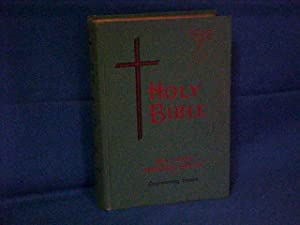Saint Joseph Edition of the Holy Bible