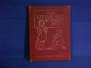 The Little Red Wonder Book