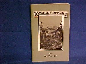 Roads Less Travelled: Zink, Joan Wilson