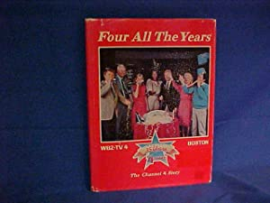 Four All the Years: The Channel 4 Story