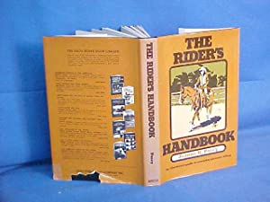 The Rider's Handbook: Posey, Jeanne K.