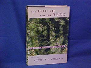 The Couch and the Tree: Dialogues Between Psychoanalysis and Buddhism