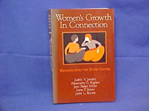 Women's Growth in Connection: Writings from the Stone Cutter