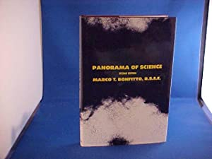 Panorama of Science: Bonfitto, Marco T.