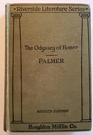 The Odyssey of Homer: George Herbert Palmer