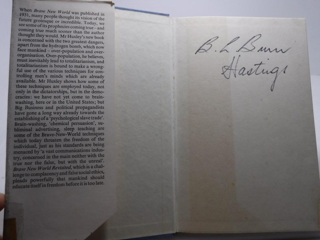 handwritten revisited zip
