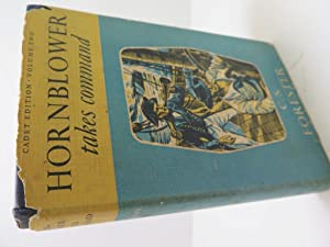 Hornblower takes command (cadet edition) Volume 2: C S Forester