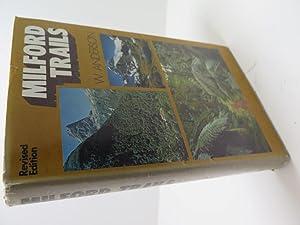 Milford Trails: William Anderson