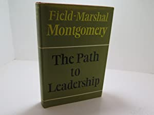 THE PATH TO LEADERSHIP