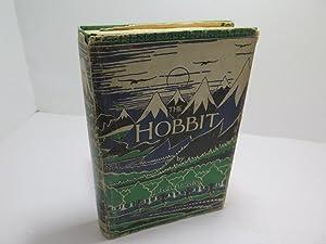 The Hobbit: J R R