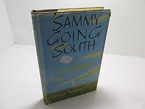 Sammy going South: W.H. Canaway