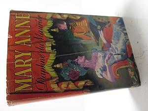 Mary Anne. A Novel.: DU MAURIER, Daphne.