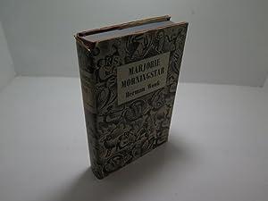 Marjorie Morningstar: Wouk , Herman
