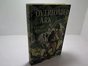 The Overloaded Ark: Durrell, Gerald M