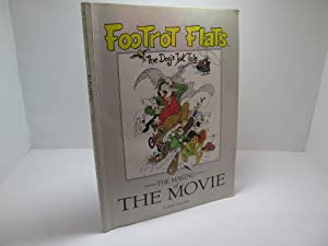Footrot Flats: The Dog's Tale, The Making: Murray Ball; Lesley