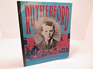 Rutherford: The Early Years