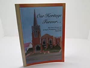 Our Heritage Forever-- : the First 150: Turney, Delphine