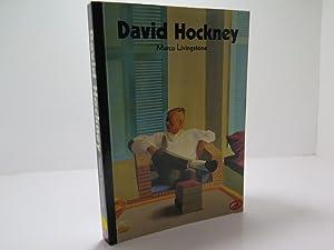 David Hockney (World of Art): Hockney, David and