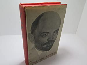 Lenin, Portrait of a Professional Revolutionary