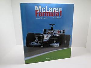 McLaren Formula 1: Rainer W. Schlegelmilch
