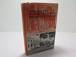 New Zealand Bookseller's Reminiscences