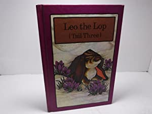Leo The Lop (Tail three): Stephen Cosgrove