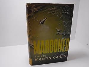 Marooned: Caidin, Martin
