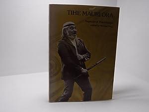 The mauri ora: Aspects of Maoritanga: King, Michael (Ed)