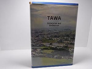 Tawa: Enterprise and Endevour: Cassells, K R