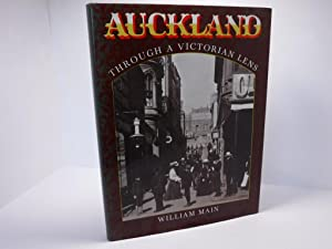 Auckland Through a Victorian Lens: Main, Bill