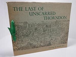 The Last of Unscarred Thorndon: Burt, Ronald