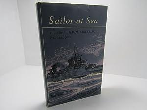 Sailor at Sea.: HICKLING, Vice-Admiral HAROLD