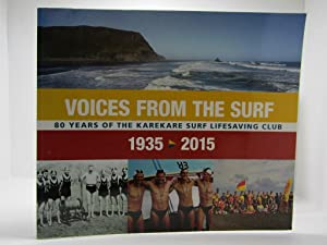 Voices from the Surf: 80 Years of: Lagahetau, Carolyn (ed)