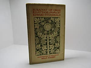 RUBAIYAT OF OMAR KHAYYAM.: Fitzgerald, Edward